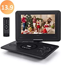 Best portable dvd player swivel screen Reviews