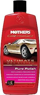 Mothers California Gold Step 1 Pure Polish - 473mL