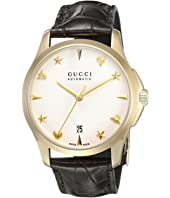 Gucci - G-Timeless 38mm Automatic - YA126470