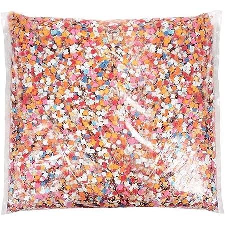 Boland 76151–Confeti, multicolor.