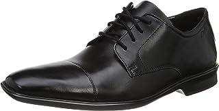 Clarks Bensley Cap, Zapatos de Cordones Derby Hombre