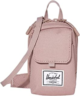 Herschel Form Small Cross Body Bag, Polka Cameo Rose, One Size