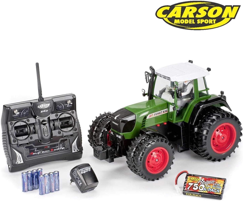 Carson 1 14 Funktionsmodell mit Fernsteuerung (907172)
