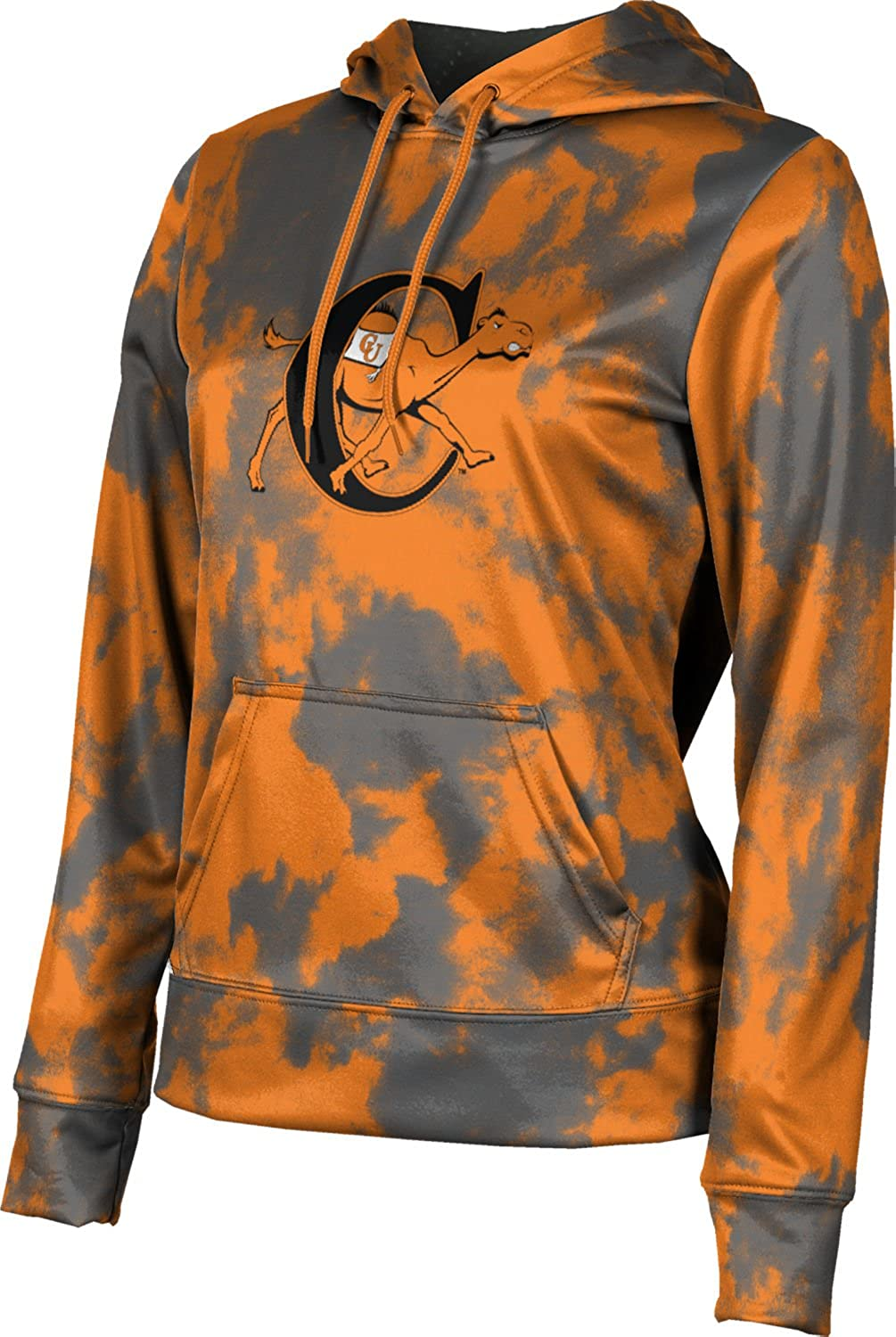 Campbell University Girls' Pullover Recommended Sweats Hoodie School Spirit Max 56% OFF