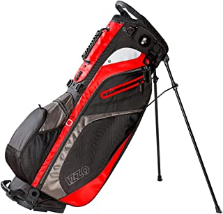 Izzo Golf Lite Stand Golf Bag