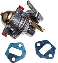 Mover Parts Fuel Lift Pump RE27667 RE42211 RE37482 RE13517 R52729 AR49770 DD13483 for John Deere 1010 1530 1640 1750 1840 1950 2020 7800 2140 2150 2155 2240 2255 2840 4010 4020 4030 4050+