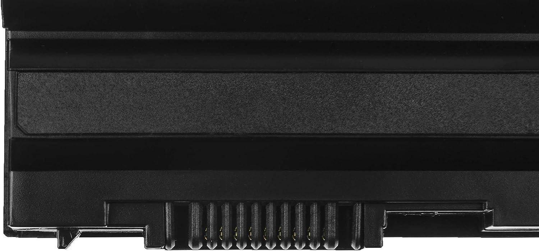 Dell Vostro 3460 3560 RDY 6600mAh Batterie 8858X M5Y0X T54FJ pour Dell Latitude E5420 E5430 E5520 E5530 E6420 E6430 E6440 E6520 E6530 E6540 Dell Inspiron 14R 5420 15R 5520 7520 17R 5720 7720