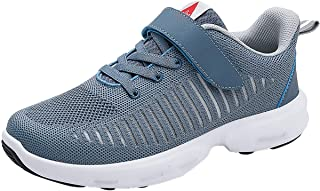 ZUSERIS Baskets Chaussures de Course Femme Homme Chaussures de Sport Sneaker Outdoor Respirant Légère Running Fitness Chau...