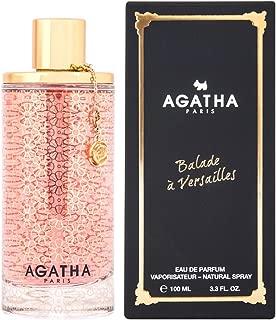 Best agatha paris parfum Reviews