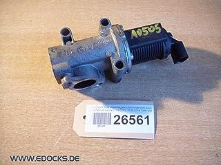Suchergebnis Auf Für Agr Ventile Opel Agr Ventile Abgasreinigung Rückführung Auto Motorrad