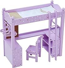 Olivia's Little World - Twinkle Stars Princess College Dorm 18