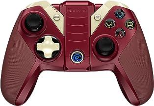 GameSir M2 Wireless Controller, Red