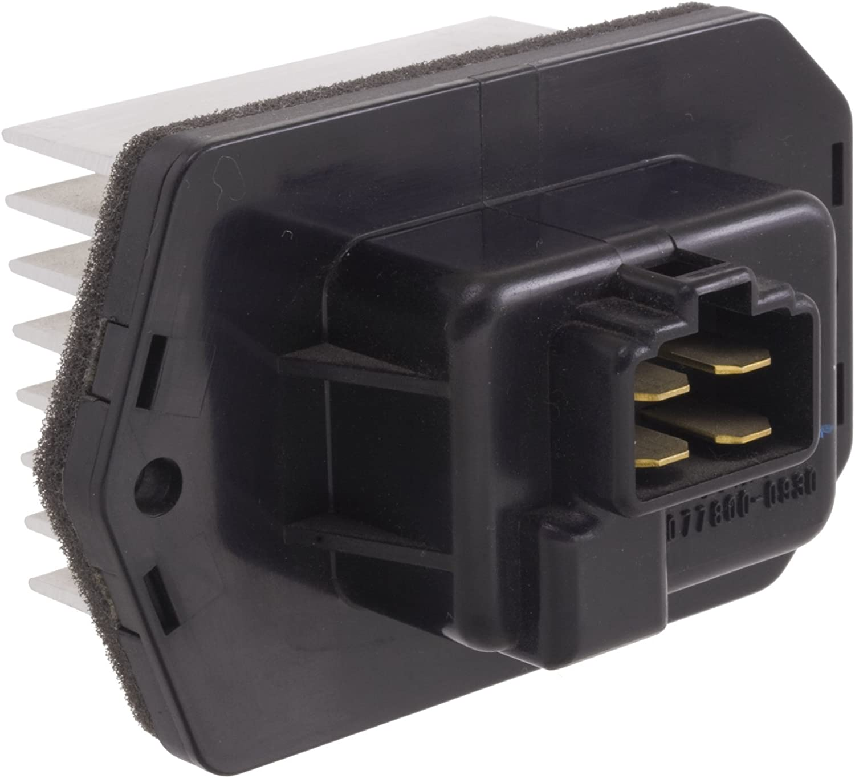 WVE by Discount is also underway NTK 4P1315 HVAC Blower Motor Resistor Max 63% OFF