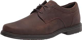 حذاء رجالي أوكسفورد من Rockport Rockport Rockport Ronsyn مقاوم للماء