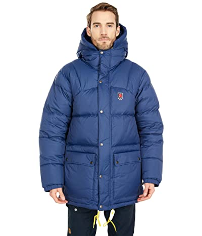Fjallraven Expedition Down Jacket (Navy) Men