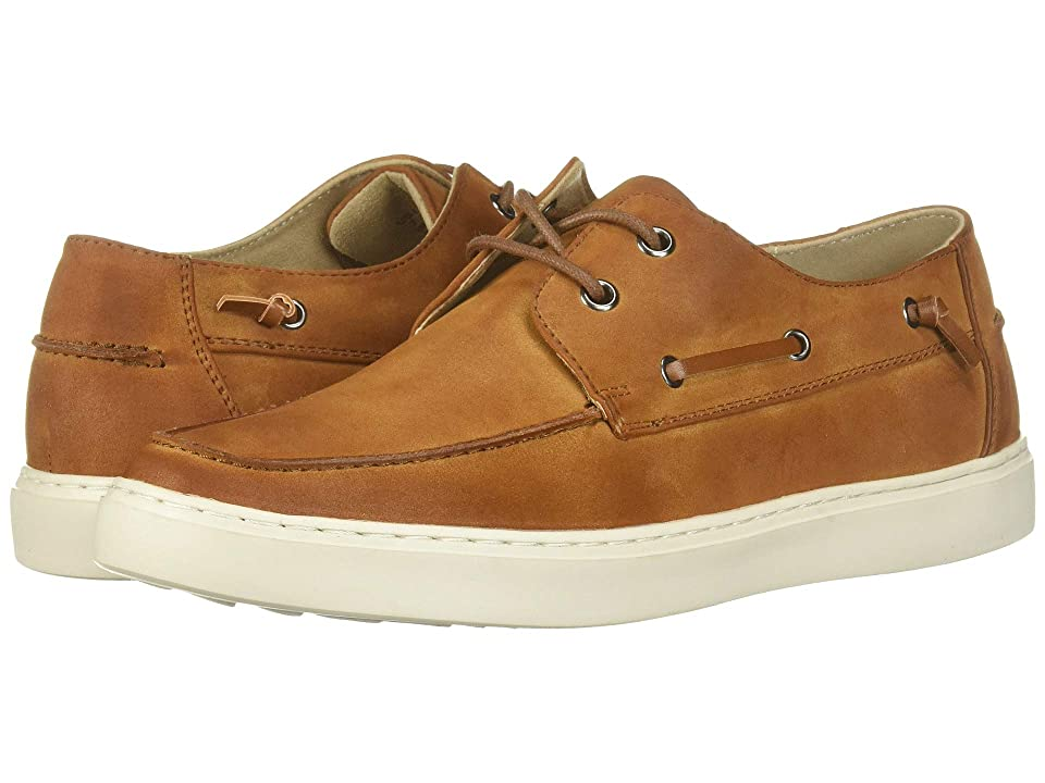 Kenneth Cole Reaction Indy Boat (Tan) Men