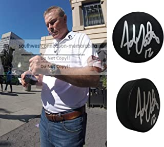 anaheim ducks autograph signings