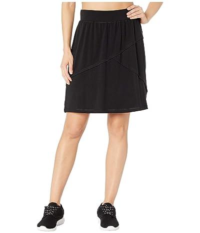 Aventura Clothing Lowan Skirt (Black) Women