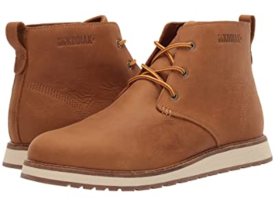 Kodiak Chase (Caramel) Men