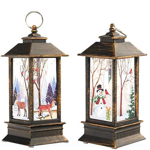 Christmas Lanterns.Christmas Lanterns Amazon Co Uk