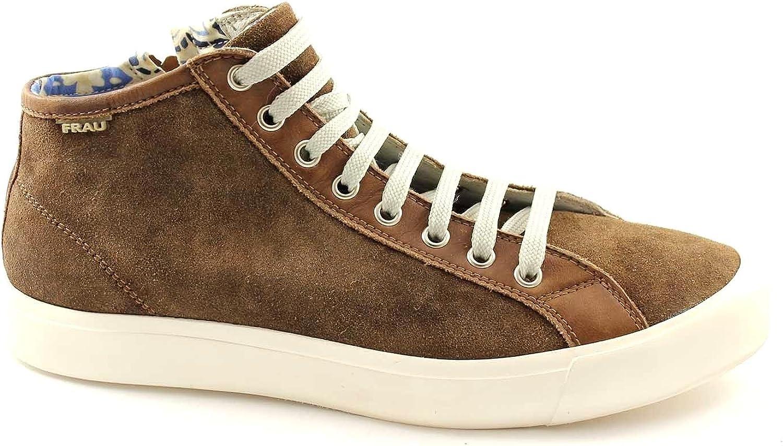 FRAU 29C4 cigarr mansskor mansskor mansskor skor skor i mocka skosnören  Alla produkter får upp till 34% rabatt