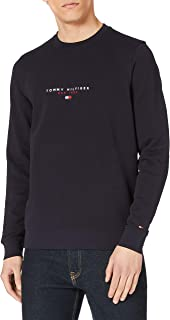 Tommy Hilfiger Essential Tommy Crewneck Sweater Homme