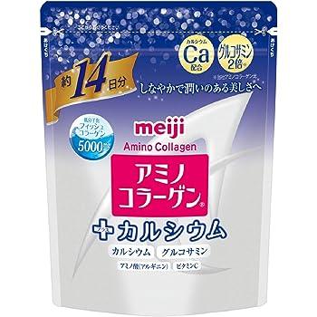 アミノコラーゲン プラスカルシウム 14日分 98g