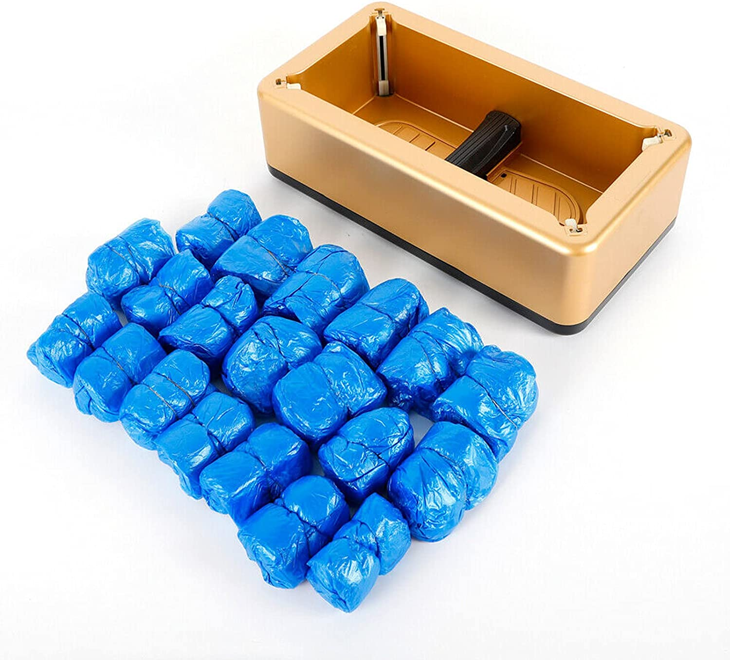 Shoe Cover Dispenser CNCEST Covers with Machine Automatic Discount mail order Beauty products