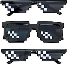 Amazon.es: gafas meme