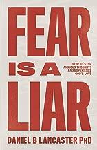 Mejor Fear Is A Liar de 2020 - Mejor valorados y revisados