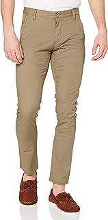 Dockers Men's Alpha Original Khaki Skinny - Lite Trousers