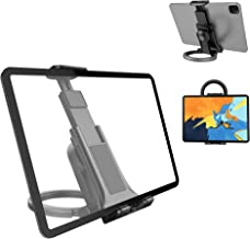 Sponsored Ad - Tablet Holder Stand, Lucrave Wall and Desktop Tablet Holder Mount Portable 360 Degree Rotation Compatible w...