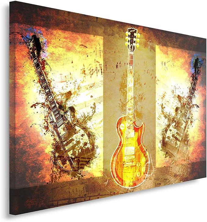 Feeby 1 Partie Impression sur Toile D/écoration Murale Image Imprim/ée Violet Tableau D/éco MER 30x40 cm Nature Coucher du Soleil
