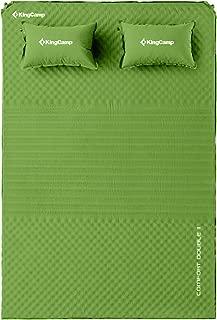 Best queen camping mattress pad Reviews