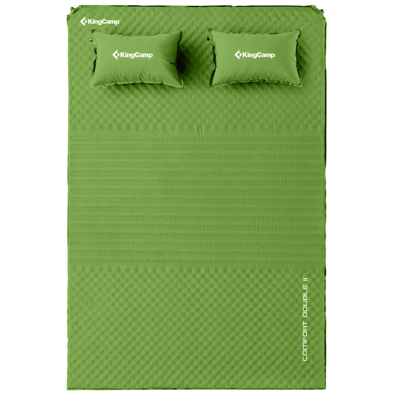 KingCamp Comfort Inflating Sleeping Mattress