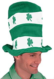 Forum Novelties St. Patrick's Day Costume Stovepipe Hat