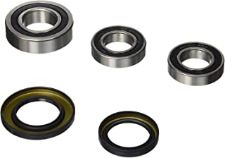 New Pivot Works Wheel Bearing Kit PWRWS-S05-000 For Suzuki GSF 1250 Bandit 2007 2008 2009, GSX-R 600 2004 2005 2006 2007 2008 2009, GSX-R 750 2003 2004 2005 2006 2007 2008 2009, GSX-R1000 2017