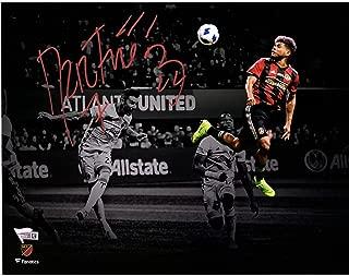Josef Martinez Atlanta United FC Autographed 11