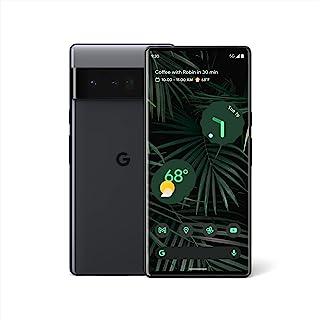 Google Pixel 6 Pro - 5G Android Phone - Unlocked...