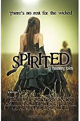 Spirited: 13 Haunting Tales Paperback