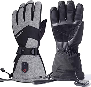 Best electric ski glove warmers Reviews