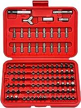 Neiko 10048A Premium Security Bit Set, Chrome Vanadium Steel   100-Piece Kit