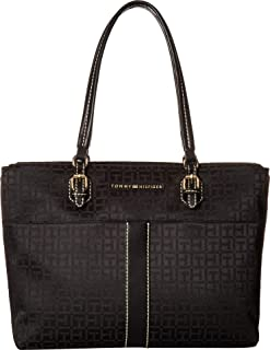 Tommy Hilfiger Womens Raina Tote