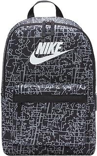 Nike Unisex DC5096-010 Rucksack, Black, One Size