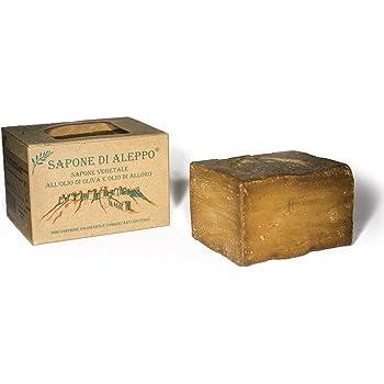 Jabón de Alepo - Aceite de Oliva y Aceite de Laurel 16% - Método ...