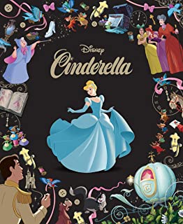 Cinderella (Disney: Classic Collection #26)