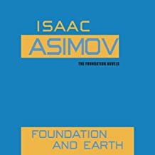 foundation and earth audiobook