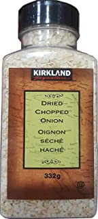 KIRKLAND SIGNATURE Dried Chopped Onion (332g)