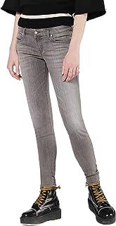 Diesel Gracey 084VS Jeans Mujer Slim Skinny