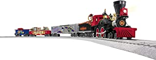 Lionel Pixar's Toy Story Electric O Gauge Model Train Set w/Remote and Bluetooth Capability
